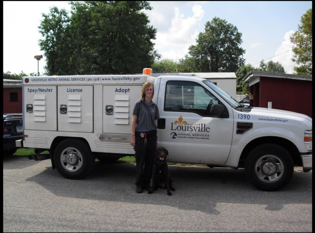 Careers in Animal Control - Animal Services - LouisvilleKy