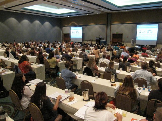 Conference Recap: 5th Annual Maddie s® Shelter Medicine Conference