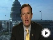 Senator Murphy Releases Report on Myth of NRA